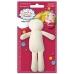Набор для изготовления кукол FLSB01 Stamperia