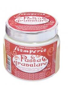 Паста  структурная Pasta Granulare Ruvido Stamperia, 150 мл