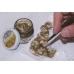 Воск медный металлик Cera Antica, для металлического эффекта и патинирования