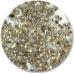 Паста для создания эффекта объемного мерцания Pasta Luce Золотые хлопья, 100 мл, Stamperia