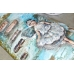 Паста гелевая с микросферами Glass Paste Stamperia, 100 мл