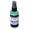 "Краска - спрей ""Aquacolor Spray ""для техники ""Mix Media"" аквамарин, 60 мл, Stamperia (Италия)"