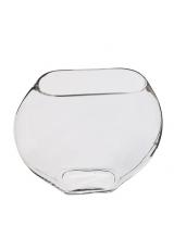 "Заготовка для декупажа ""Ваза"", диаметр 29 см, стекло, Stamperia"
