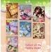 "Журнал ""Hobby Book"" № 41 Stamperia на итальянском языке"