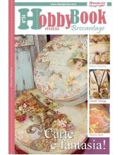 "Журнал ""Hobby Book""Stamperia Декупаж"