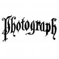 "Штамп силиконовый WTK089 ""Photograph"", 5х7 см, Stamperia"
