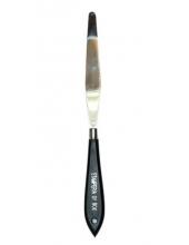 Мастихин с плоским лезвием, 1,5х12 см, Stamperia K3T01/S