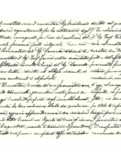 "Салфетка для декупажа ""Письмо"", 33х33 см, Германия"