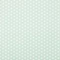 """Салфетка для декупажа """"Белый горошек на мятном"""", 33х33 см, Германия"""