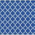 """Салфетка для декупажа HF13309554 """"Орнамент Оджи синий"""", 33х33 см, Голландия"""