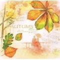 "Салфетка для декупажа ""Осенний парк"", 33х33 см, Голландия"