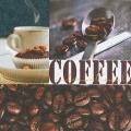 """Салфетка для декупажа """"Кофейное настроение"""", 33х33 см, Германия"""