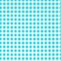 """Салфетка для декупажа """"Клетка голубая"""", 33х33 см, Германия"""