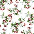"""Салфетка для декупажа """"Зимние ягоды"""", 33х33 см, Ambiente (Голландия)"""