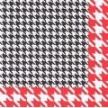 "Салфетка для декупажа ""Пепита"", 33х33 см, Германия"