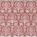 """Салфетка для декупажа """"Орнамент дамасский медный"""", 33х33 см, Германия"""
