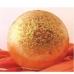Паста объемная с блестками Viva Glitter Paste 901 золото, 90 мл