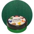Краска для кожи и синтетики Color up Зеленый 50мл, Viva Decor Германия