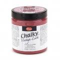 Краска меловая Chalky Vintage-Look, цвет 404 бордо, 250мл, Viva Decor (Германия)