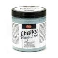 Краска меловая Chalky Vintage-Look, цвет 601 голубой, 250мл, Viva Decor (Германия)