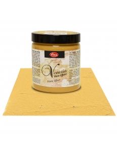 Краска-паста с эффектом венецианской штукатурки Viva Venezia 201 охра, 250 мл