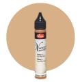 Глазурь для краски-пасты с эффектом венецианской штукатурки Viva-Venezia-Lasur 451 светло-коричневый, 28 мл