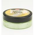 Краска-паста металлик Inka-Gold 933 мятный зеленый, 50г, Viva Decor (Германия)