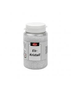 """Стеклянная крошка """"Eis-kristall"""" 200 гр, Viva Decor"""