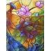 Гель с эффектом стекла Viva Glaseffekt Gel, цвет 501 ежевика, 25 мл