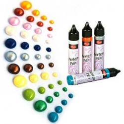 Краски для создания жемчужин Viva-Perlen Pen
