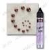 Краска для создания жемчужин Viva Perlen Pen 904 металлик медь, 25 мл
