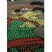 Краска для создания жемчужин Viva Perlen Pen, цвет 700 зеленый, 25 мл