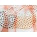 Краска для создания жемчужин Viva Perlen Pen, цвет 301 перламутровый лососевый, 25 мл