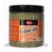 Краска структурная с эффектом камня (песка) Viva-Stone-Art, цвет 202 золото блестки, 250 мл