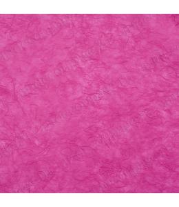 Рисовая бумага для декупажа однотонная, цвет 14 маджента, 50х70 см, Calambour (Италия)