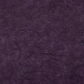 Рисовая бумага для декупажа однотонная, цвет 36 баклажан, 50х70 см, Calambour (Италия)