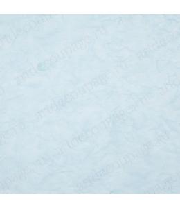 Рисовая бумага для декупажа однотонная, цвет 40 голубой, 50х70 см, Calambour (Италия)