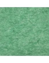 Рисовая бумага для декупажа однотонная, цвет 65 зеленый, 50х70 см, Calambour (Италия)