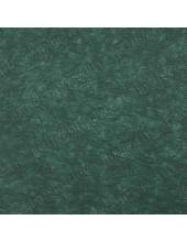 Рисовая бумага для декупажа однотонная, цвет 68 темно-зеленый, 50х70 см, Calambour (Италия)