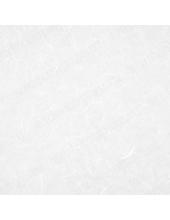 Рисовая бумага для декупажа однотонная белая, 50х70 см, Calambour (Италия)