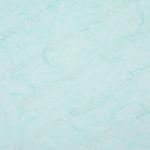 Рисовая бумага для декупажа однотонная, цвет 43 светлая бирюза, 50х70 см, Calambour (Италия)