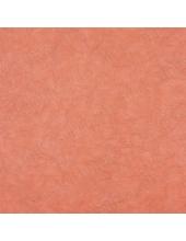 Рисовая бумага для декупажа однотонная, цвет 910 оранжевый, 50х70 см, Calambour (Италия)