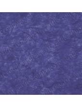 Рисовая бумага для декупажа однотонная, цвет 918 синий, 50х70 см, Calambour (Италия)