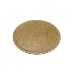 "Заготовка табличка овальная ""Накладка 4"", 10х7,5 см, Woodbox"