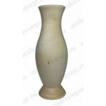 Заготовка ваза деревянная (липа), 7,5х20,5 см, WOODBOX