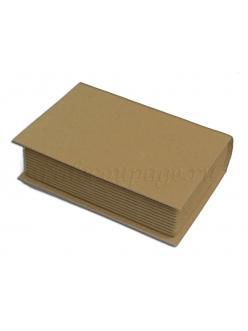 Заготовки коробки картонные Книга, набор 2 шт, Stamperia
