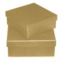 Заготовки для декупажа из картона, папье-маше и пенопласта