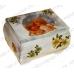 Рисовая салфетка для декупажа Ангелы, Stamperia DFT028, 50х50 см
