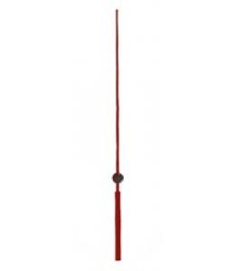 Стрелка секундная для часового механизма YT6001red, красный металл, 120 мм, Young Town (Гонконг)