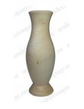 Заготовка ваза деревянная (липа), 7,2х17 см, WOODBOX